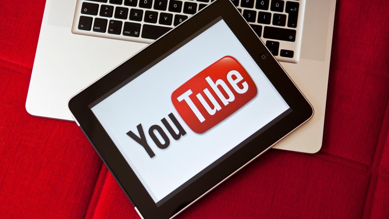 Videos de YouTube se dividirán automáticamente