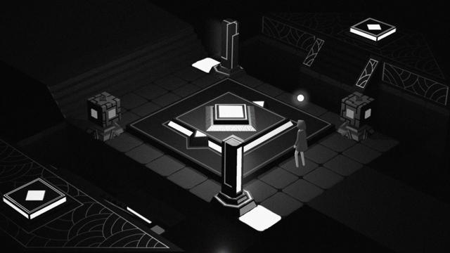Fracter, para Nintendo Switch, es un juego independiente que nos ofrece una experiencia única, encantadora y particularmente oscura