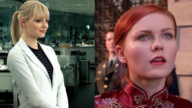 ¿Kirsten Dunst y Emma Stone se unen al casting de Spiderman 3?