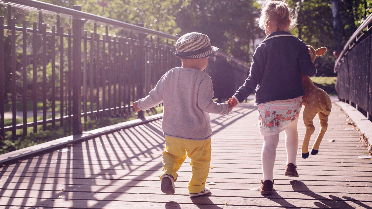 ¿Por qué el sistema inmunológico de los niños es más resistente al COVID-19?