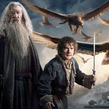 Actores recaudarán fondos para salvar la casa de Tolkien