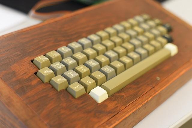 Apple-1 en Subasta
