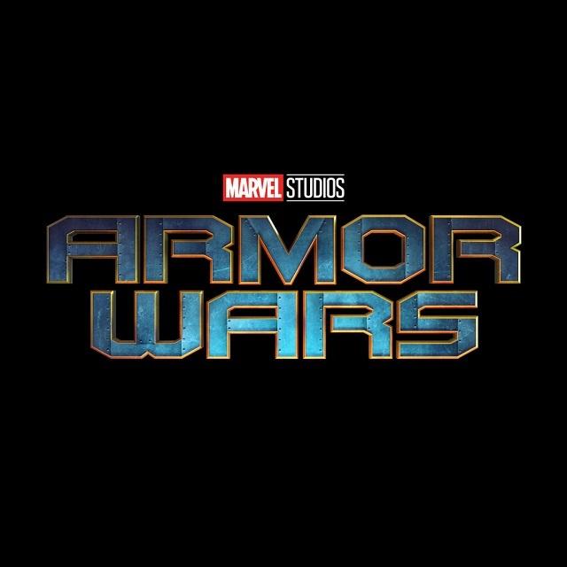 Póster Armor Wars