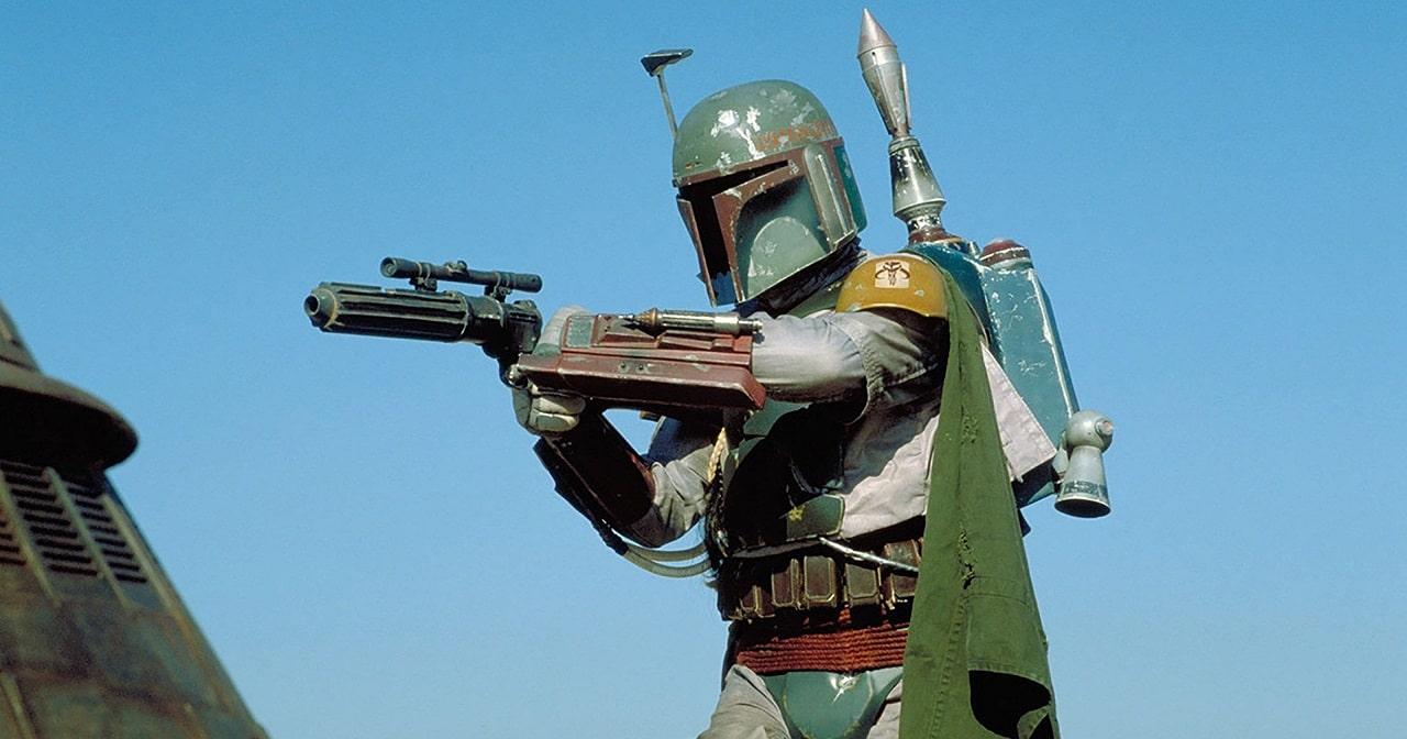 Boba Fett en Star Wars