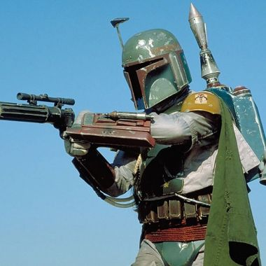 Boba Fett en Star Wars