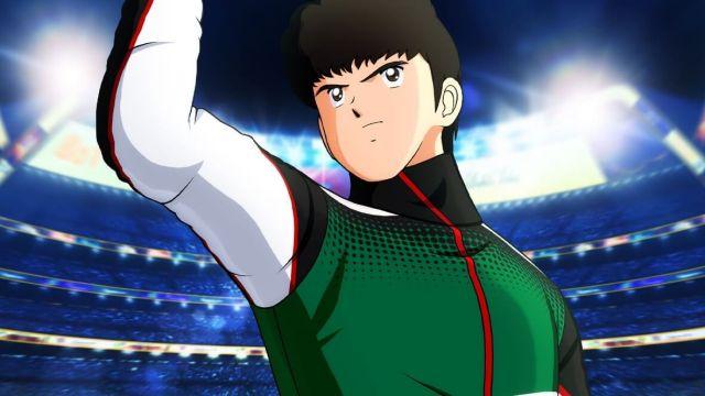 Captain Tsubasa tendrá DLC