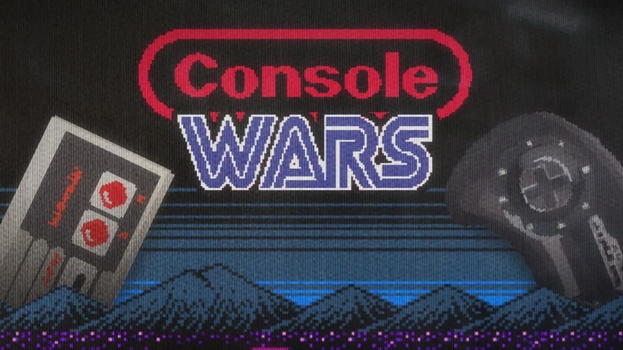 Reseña: Console Wars – Un apasionante documental sobre la guerra entre Nintendo y Sega
