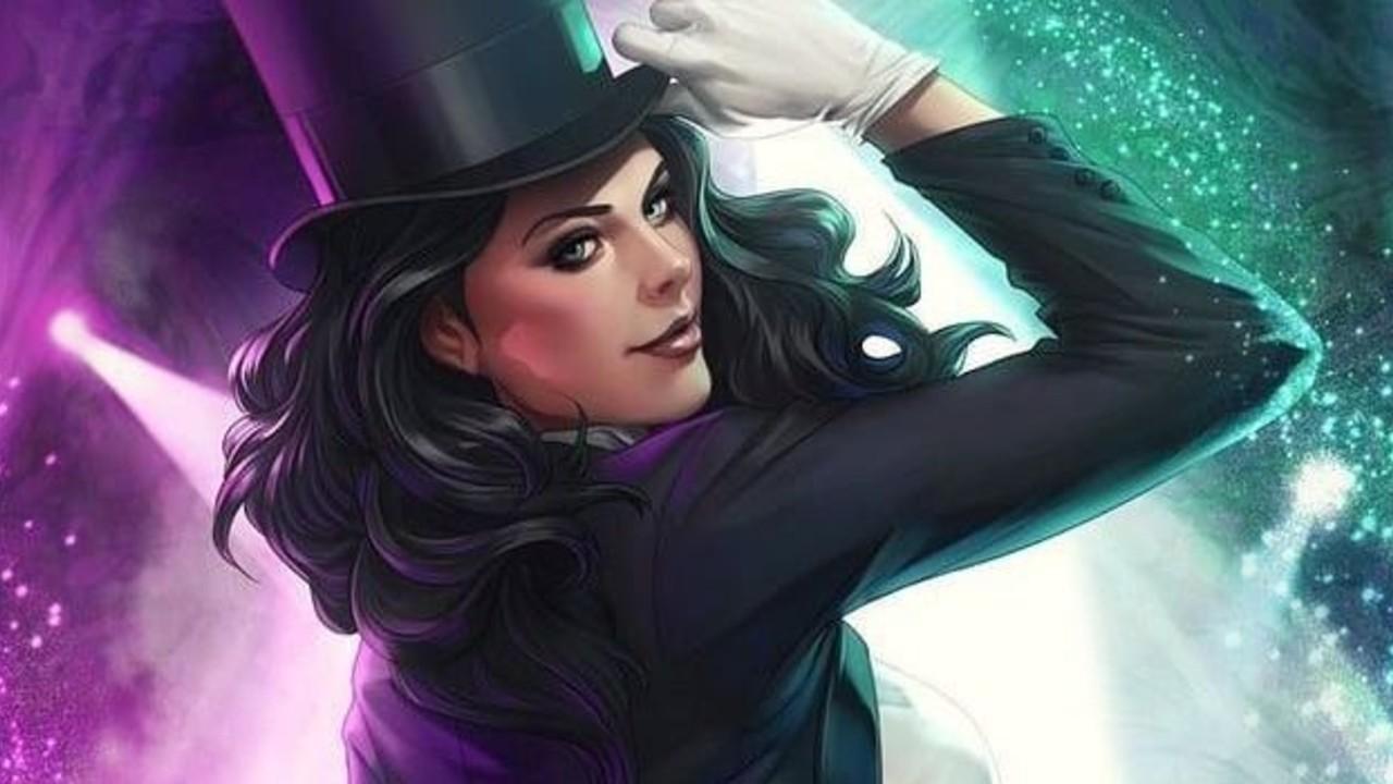 DC Comics: Chica le da vida a la mágica Zatanna con un asombroso cosplay