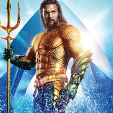 DC Comics_ Chica realiza un impactante cosplay de Aquaman en versión femenina (1)
