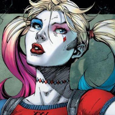 DC Comics_ Cosplayer le da vida a Harley Quinn con un estilo impactante (1)