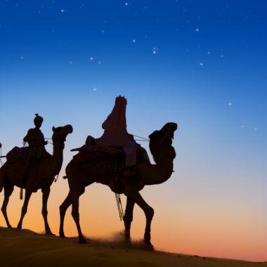 La Estrella de Belén se verá 800 años después