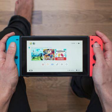 Funimation transmitirá anime en Nintendo Switch