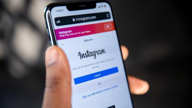 Instagram espía para ver tus reacciones