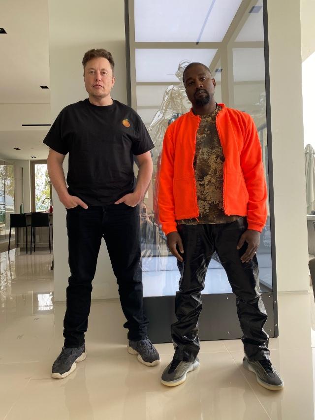 Kanye West fue rechazado por Nintendo para hacer un videojuego