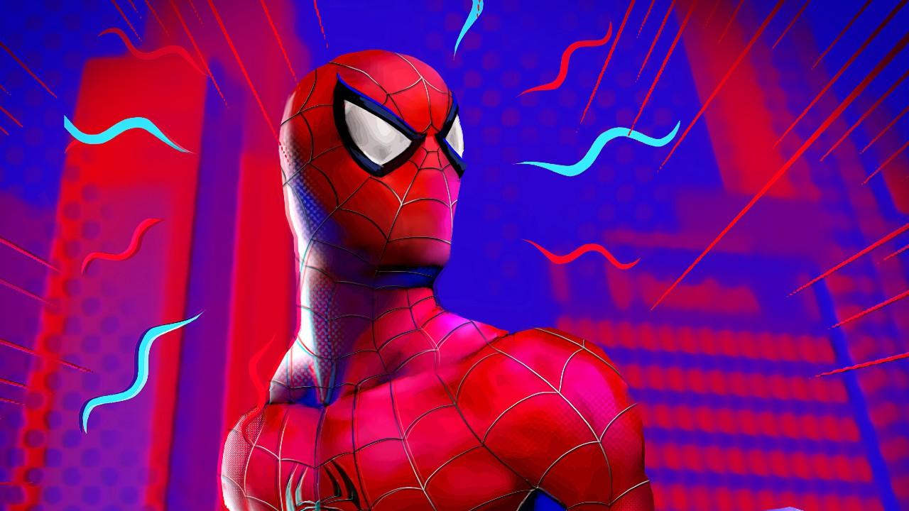 Marvel: Chica crea un asombroso cosplay de Spider-Man
