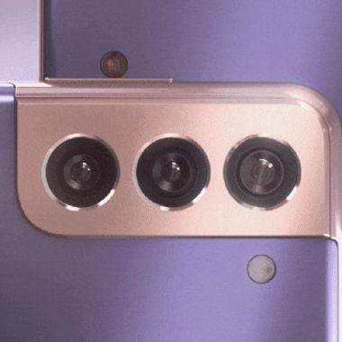 Imágenes oficiales de los nuevos Samsung Galaxy S21