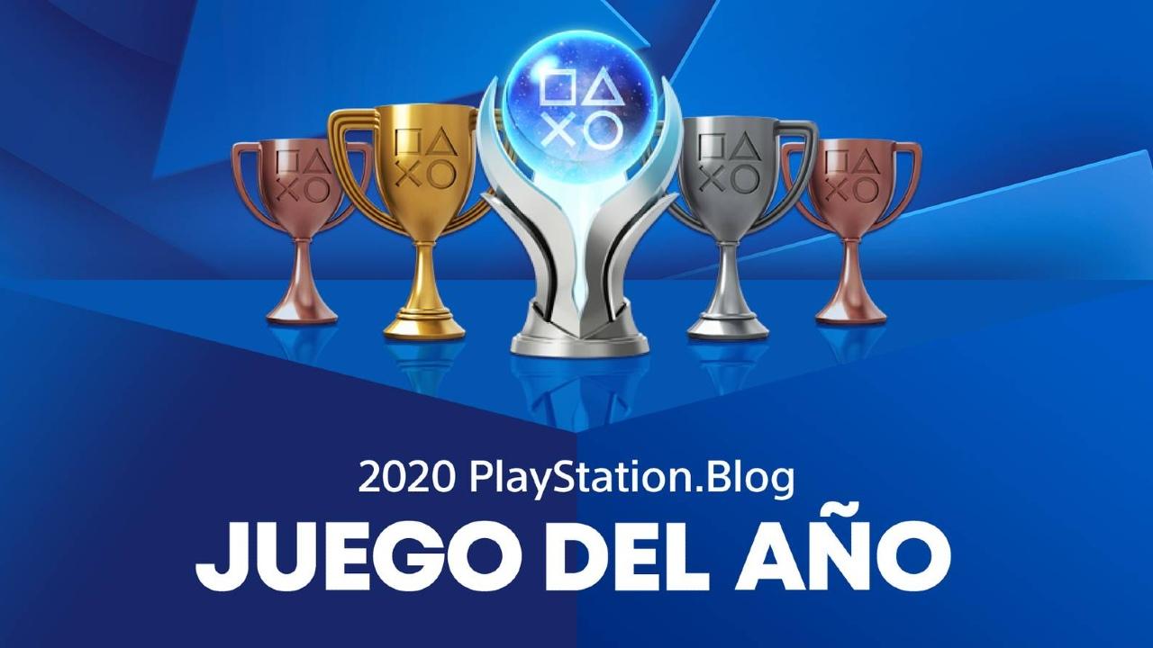 PlayStation anuncia los mejores juegos del año