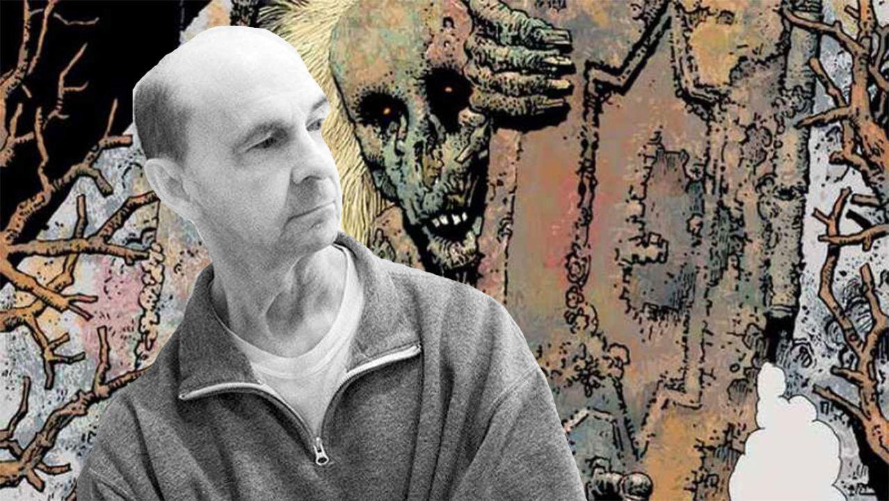 Muere Richard Corben