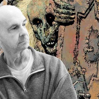 Muere Richard Corben