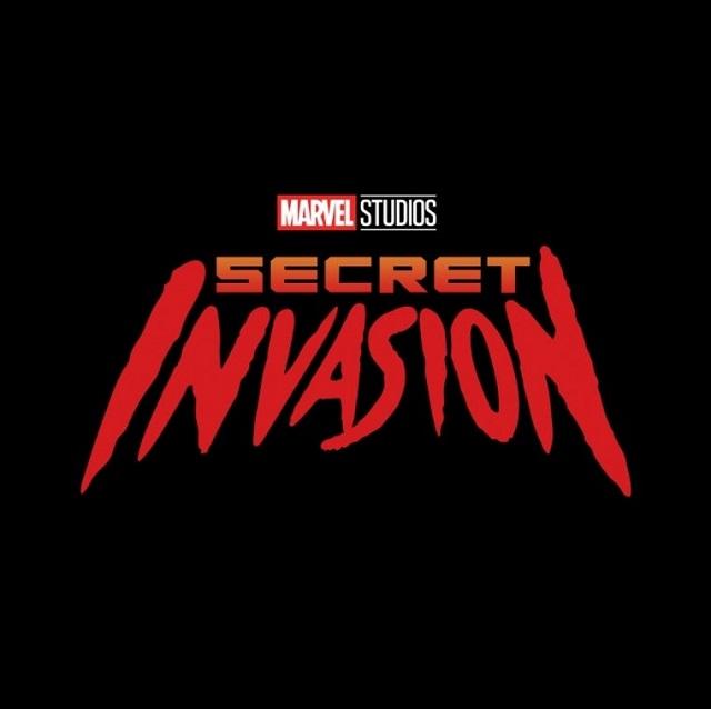 Póster Secret Invasion
