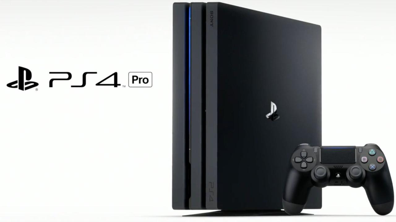 Sony no quiere volver a fabricar el PS4 PRo