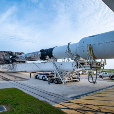 SpaceX cancela el lanzamiento del satélite espía de EU