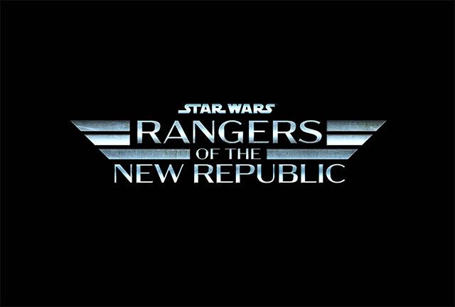 Star Wars Ranger of the republic