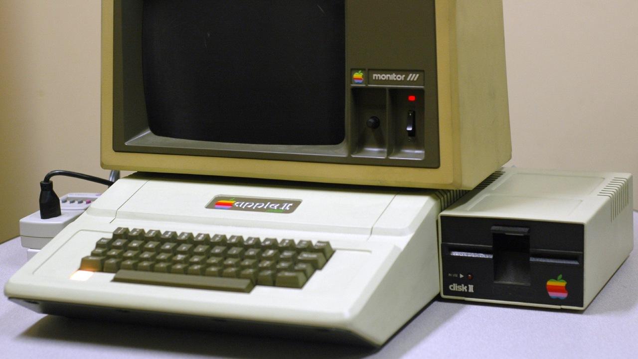 Bocetos de Apple II de Steve Wozniak se subastan
