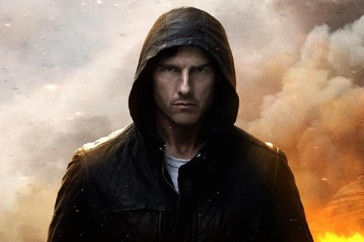 Tom Cruise Protocolo Fantasma