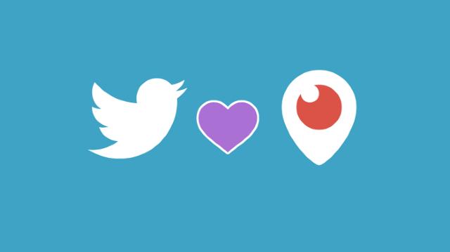 Twitter anuncia el cierre oficial de Periscope