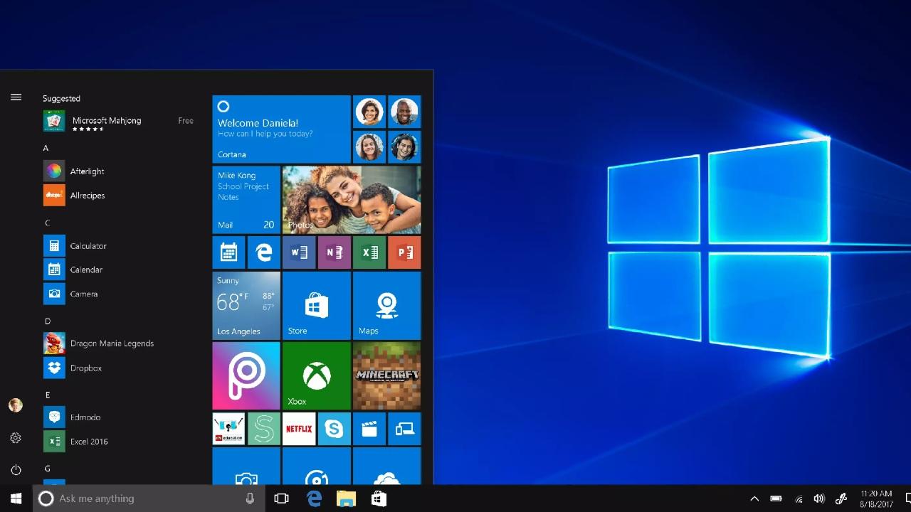Windows 10 obliga a instalar actualizaciones|