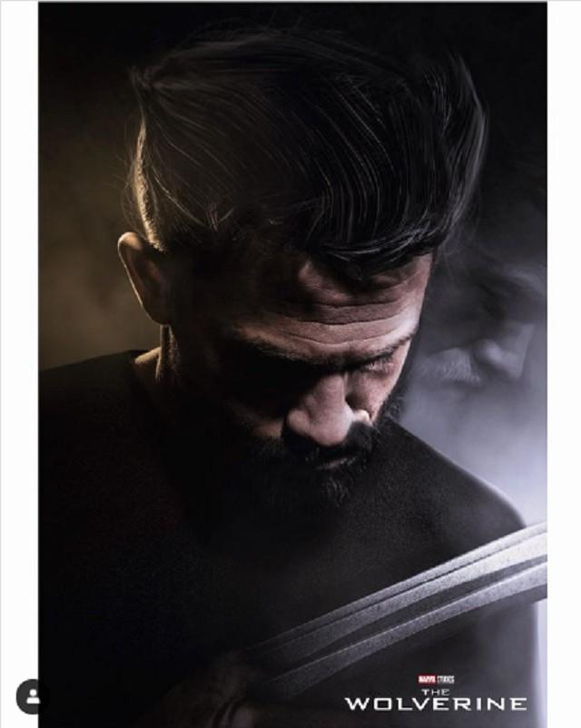 Fanart Wolverine