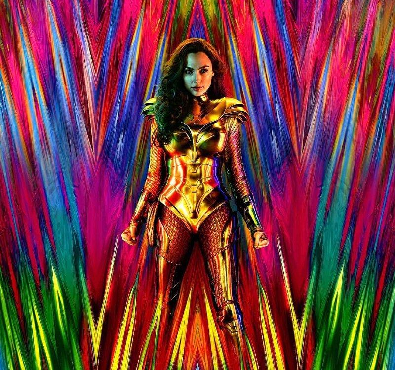 Wonder Woman 1984 sería una de las más largas de DC
