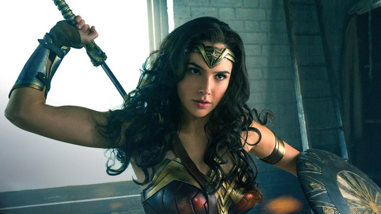 Patty Jenkins tuvo que cambiar el final de Wonder Woman