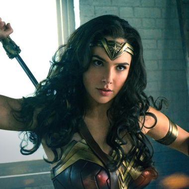 Patty Jenkins tuvo que cambiar el final de Wonder Woman