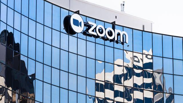 Estados Unidos investiga vínculos de Zoom con China