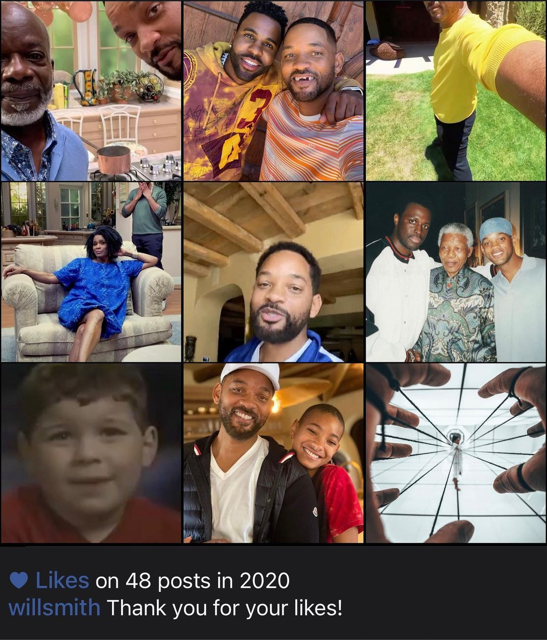 Cómo hacer tu Top Nine Instagram 2020