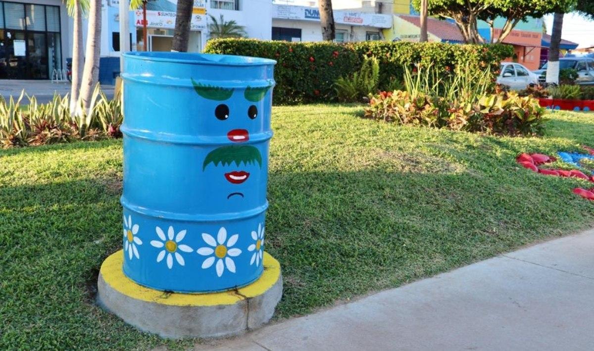 homenaje a sonic en Mazatlán