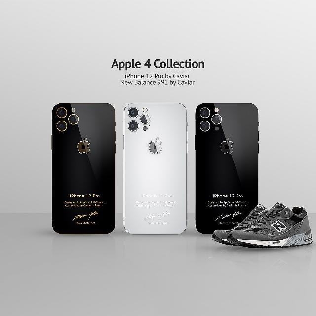 Venderán iPhone 12 inspirado en Steve Jobs