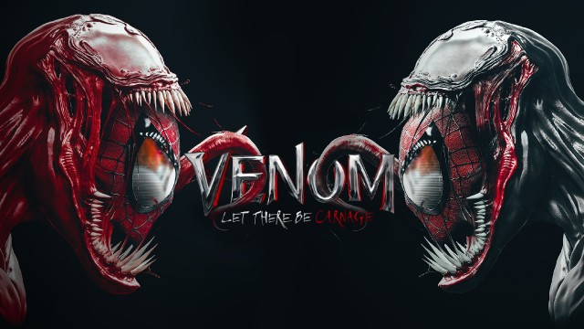 venom let there be carnage pelicula marve