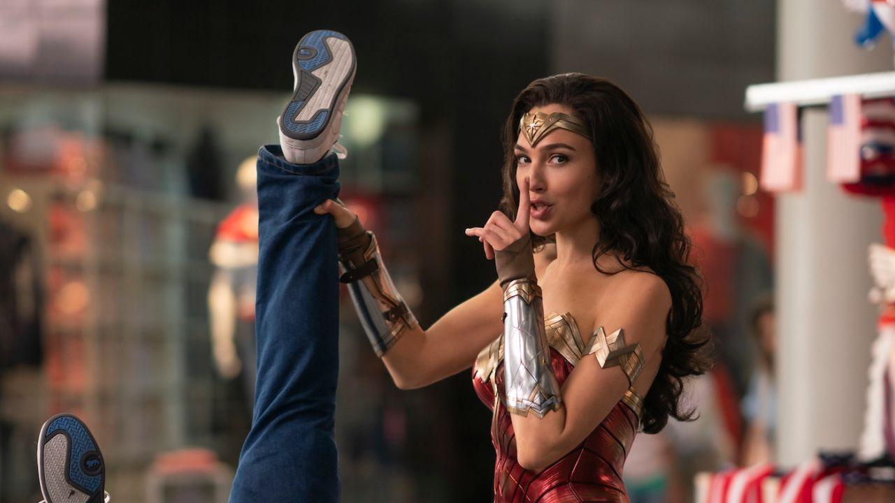 Reseña Wonder Woman 1984