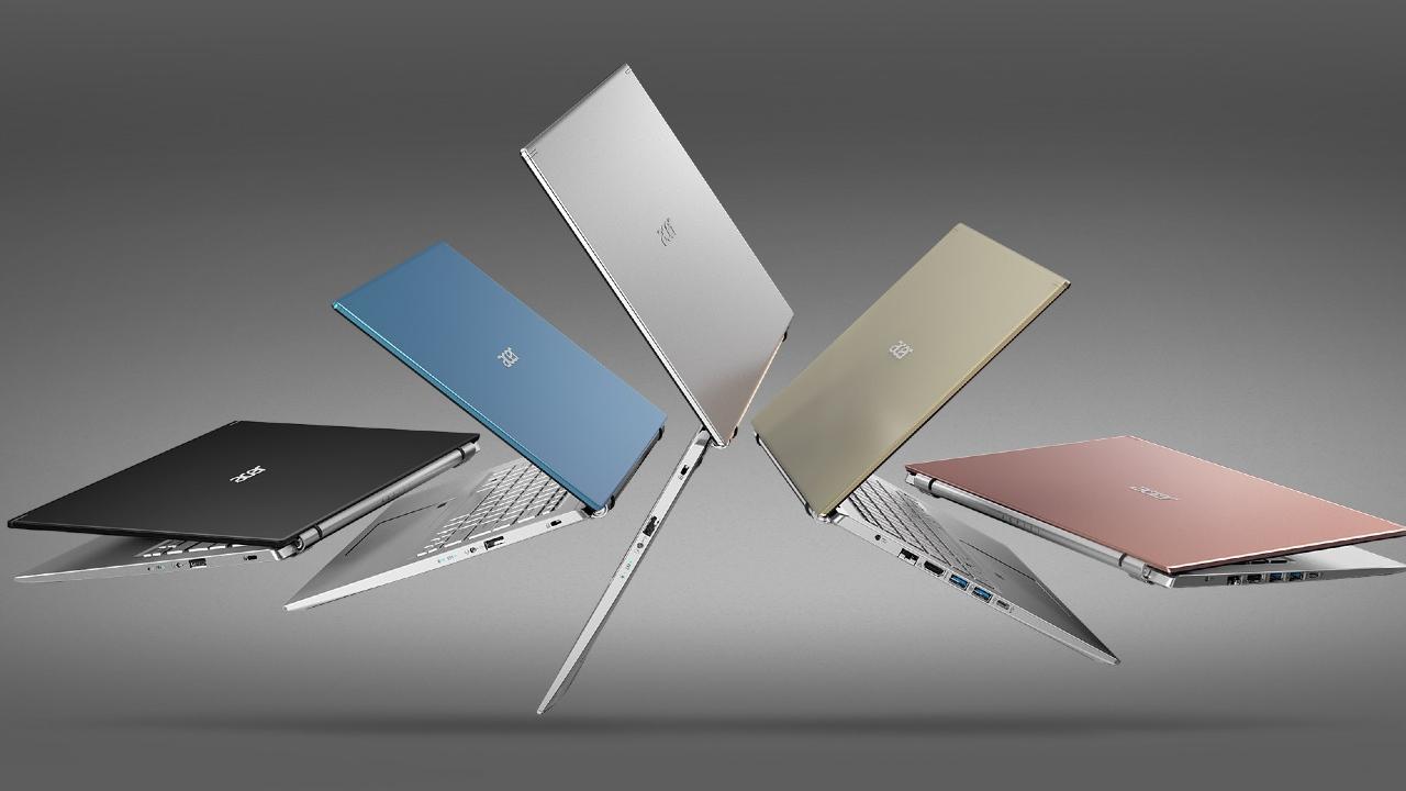 Acer lanza las nuevas Aspire 5 en México