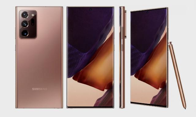 Apple quiere pantallas de Samsung en sus nuevos iPhone