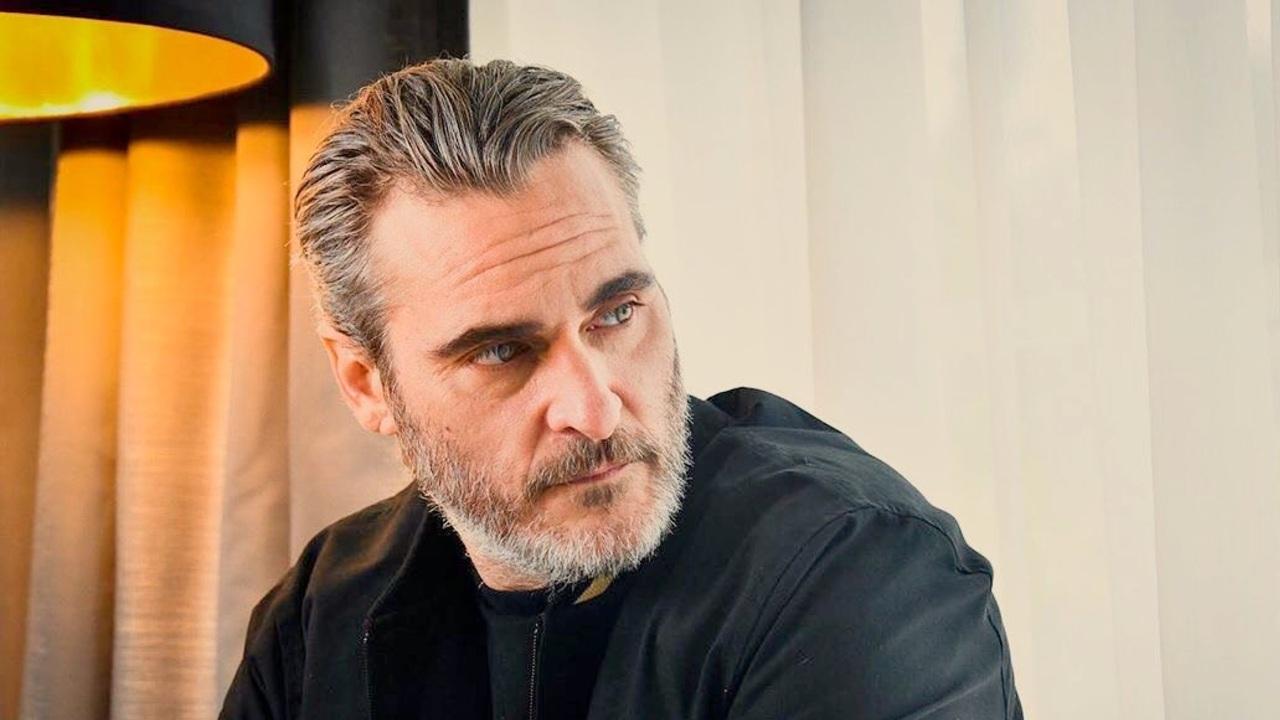 Apple producirá la próxima película de Joaquin Phoenix