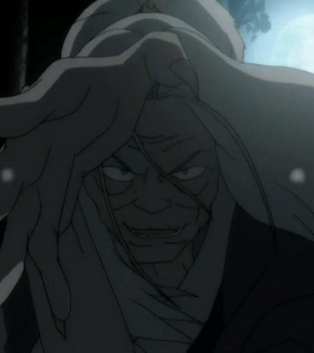 Avatar: Cosplayer le da vida a la tenebrosa maestra Sangre Control