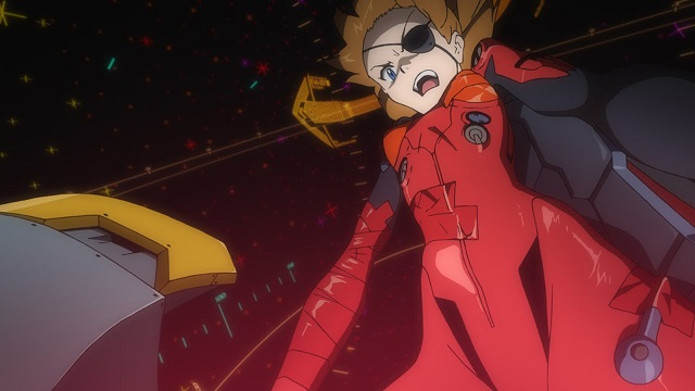 Evangelion 3.33 – You Can (Not) Redo
