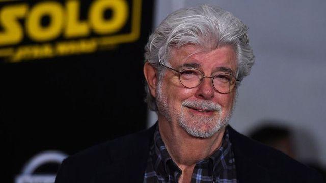 George Lucas quiere comprar un mural de Diego Rivera
