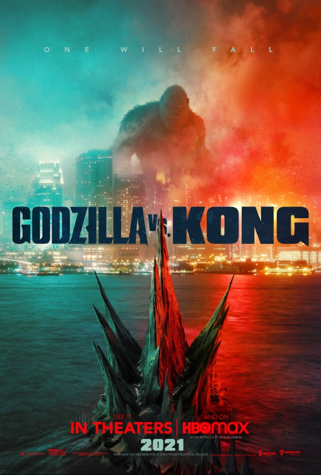 Godzilla vs. Kong vuelve a retrasar su fecha de estreno