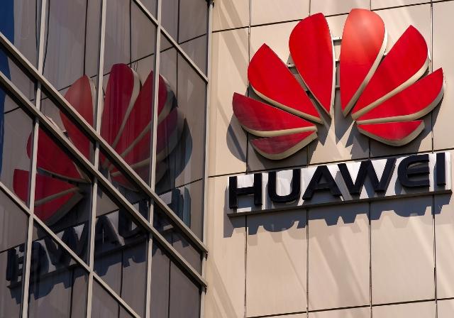 Huawei castiga empleados relacionados con extranjeros