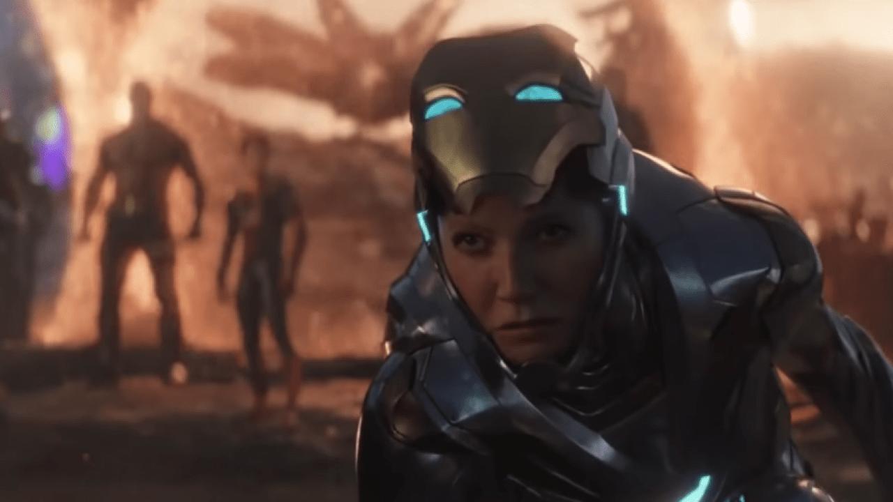 Marvel: Chica realiza cosplay de la famosa Mark 1616, mejor conocida como Rescue Armor